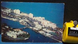 STD Vintage Exclusive North Miami Beach Hotel Row Bath Club St Francis Hospital