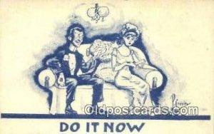 Artist Percy Crosby Postcard Post Card Old Vintage Antique Series # 0 1 2 1913