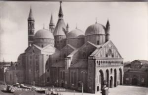 Italy Padova Basilica di Saint Antonio Photo