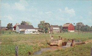 Ephrata Lancaster County Pennsylvania