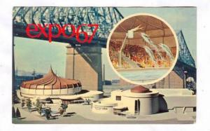 Expo 67, Montreal, Canada, 50-70