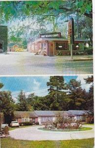 Georgia Thomasville Piney Woods