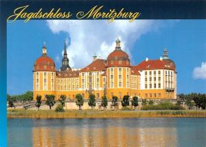 Jagdschloss Moritzburg, Castle Dresden Chateau