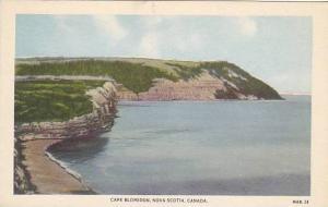 Cape Blomidon, Nova Scotia, Canada,00-10s