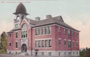 Oregon Ashland East School