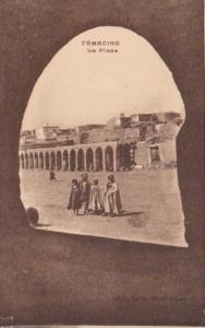 Algeria Temacine La Place