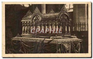 Old Postcard Little Hunting Vermeil offered by Brazil and destiny to wear in ...
