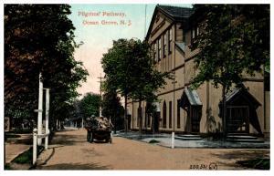 10471   NJ  Ocean Grove    Pilgrim's Pathway