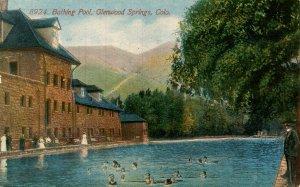 CO - Glenwood Springs. Bathing Pool