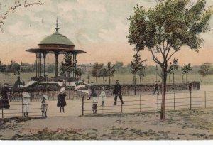 Peckham Rye , London Borough , Southwark , 00-10s ; Band Stand