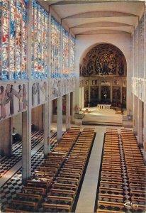 Religion France Blois Basilique N.-D de la Trinite Postcard