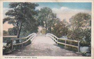 Old North Bride Concord Masschusetts