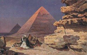 EGYPT , 00-10s ; Pyramids og Gizeh