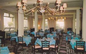 Interior, The Gardenia Room, The Harrison Hotel, Harrison Lake,  Harrison Hot...