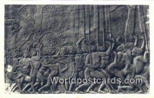 Angkor Wath Angkor Wath Cambodia, Khmer Unused