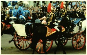 CPM AK Prince Charles&Princess Diana BRITISH ROYALTY (791762)