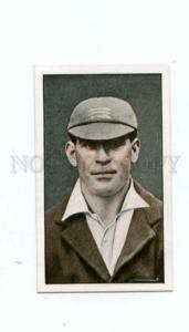 166942 HENDREN English cricketer first-class fielder old card