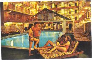 Travel Inn Motor Hotel New York NY