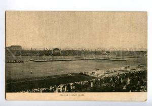 139727 Sports SOKOL SLET in PRAHA 1912 Physical exercise men