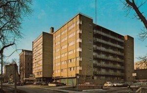 TORONTO , Ontario , Canada , 1950-60s ; Waldorf-Astoria