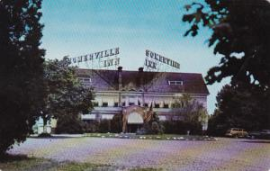 New Jersey Somerville The Somerville Inn