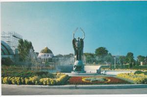 Floral Gardens, Canadian National Exhibition, TORONTO, Ontario, Canada, 40-60's