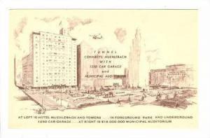 Hotel Muehlbach and Towers, Kansas City, Missouri, 00-10