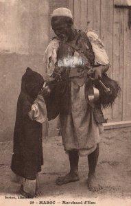 Marchand d'Bau,Morocco BIN