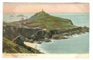 Cape Cornwall & The Brisons, Cornwall, England, UK, 1900-1910s