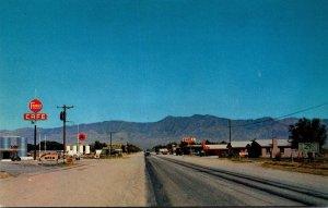Nevada Mesquite U S Highway 91