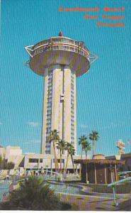 Nevada Las Vegas Landmark Resort Hotel