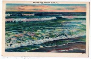 The Surf, VA Beach