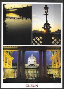 Ireland, Dublin, Architecture, multiview, unused