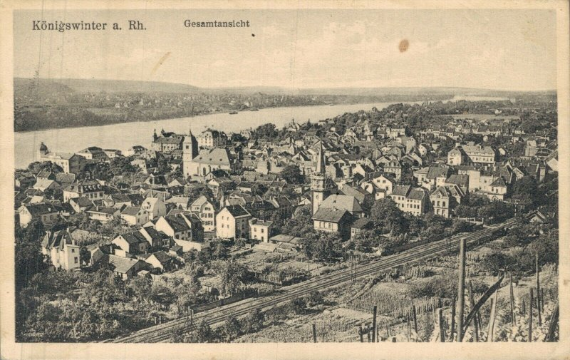 Germany Wiesbaden Haltern am See and more with RPPC Postcard Lot of 9 01.18