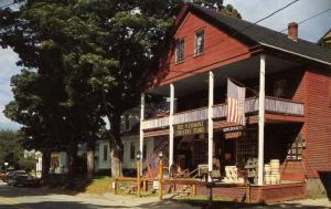 VT - Weston. The Original Vermont Country Store