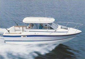 Boats Bayliner 2160 Trophy Cuddy