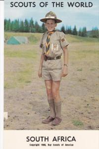 Boy Scouts of the World, SINGAPORE, 1960´s