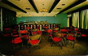 Canada Quebec Granby Motel Le Grand-Bien 1986