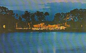 Florida Silver Springs The Panorama Inn On Route S -4646 At Silver Springs Sh...