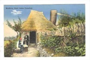 Madeira. Sant Anna (Azenha), 00-10s