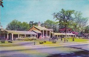 South Carolina Sumter Mt Vernon Court 1958