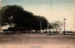 SINGAPORE PC Esplanade (a1465)