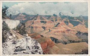 Fred Harvey Strom In Grand Canyon  Grand Canyon National Park Arizona Detroit...