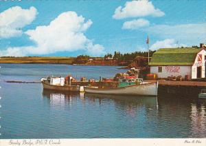 Canada Stanley Bridge Prince Edward Island
