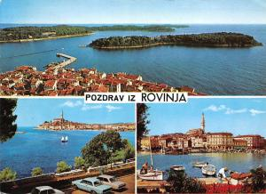 Croatia Pozdrav iz Rovinja multiviews