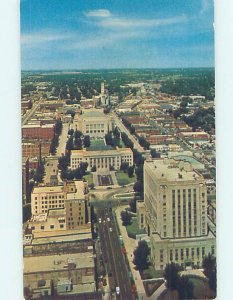 Pre-1980 CIVIC CENTER Oklahoma City OK AC9803