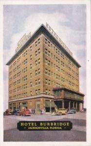 Florida Jacksonville Hotel Burbridge