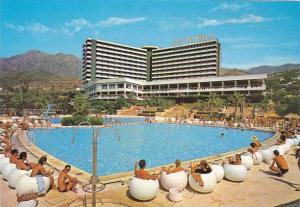 Spain Marbella Hotel Don Miguel Club Mediterranee