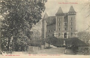 Postcard France Pyrennees