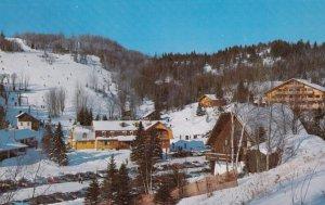 STE-ADALE , Quebec, Canada, 1967 ; Sun Valley Hotel Suisse